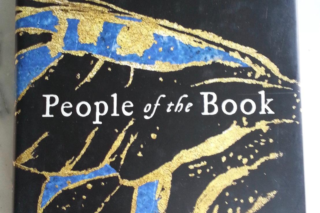 Geraldine Brooks' — People of the book*****
