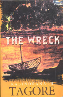 Rabindranath Tagore's – The Wreck *****