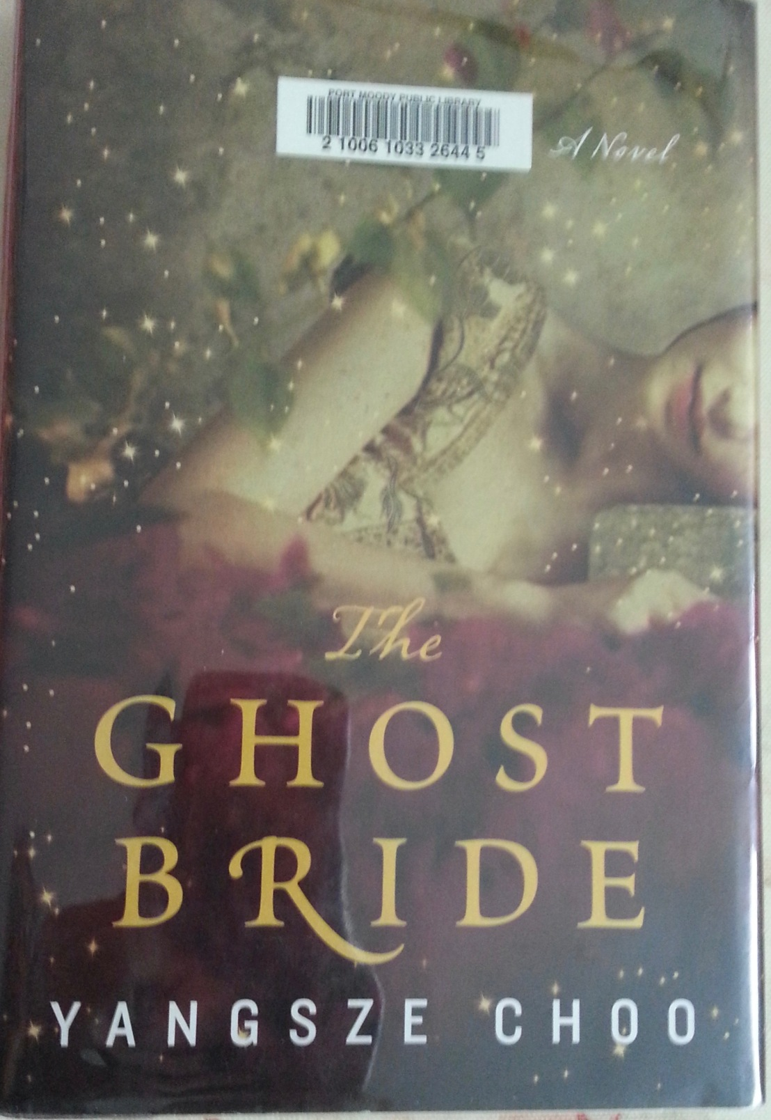 Yangsze Choo's — The Ghost Bride