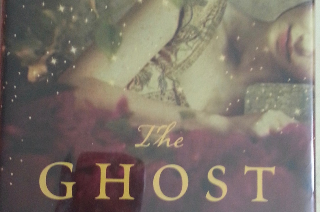 Yangsze Choo's — The ghost bride *****