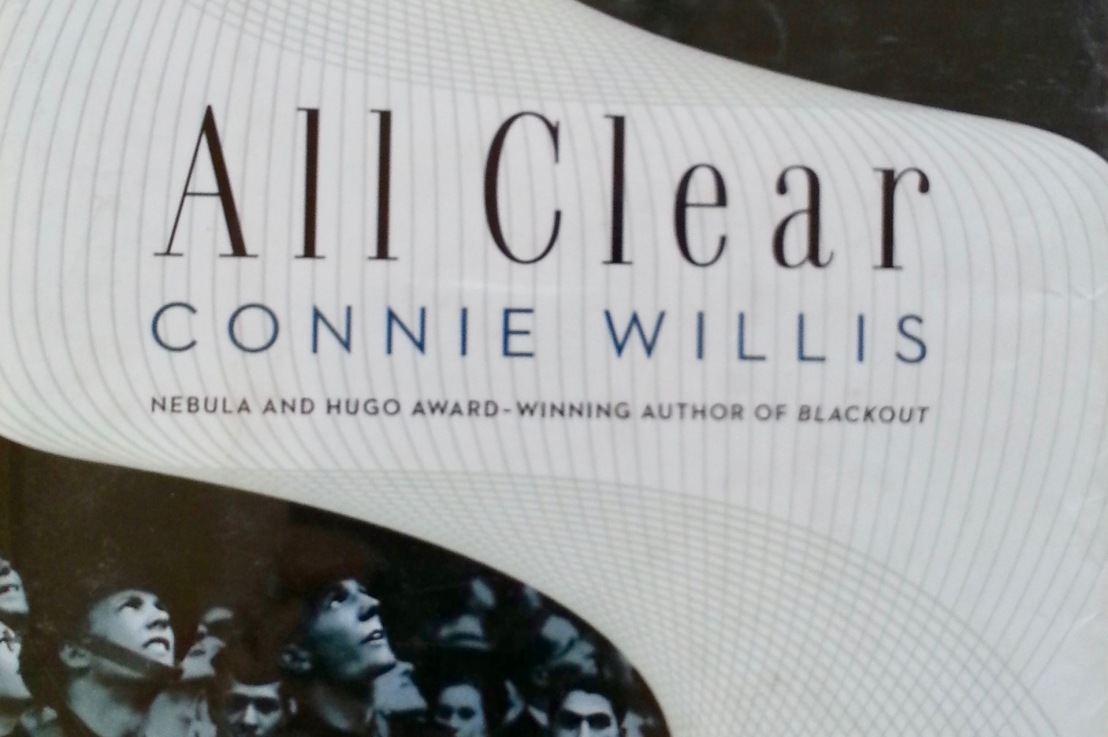 Connie Willis' — Blackout and All Clear *****