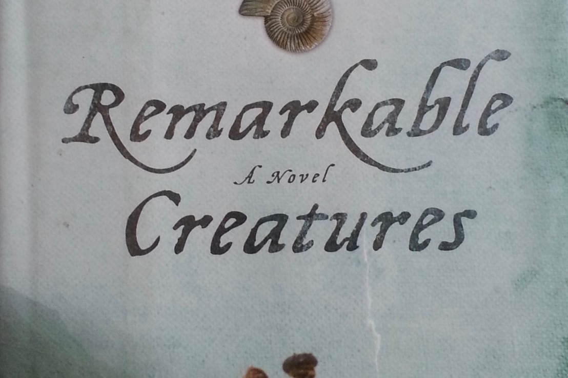 Tracy Chevalier's — Remarkable creatures *****