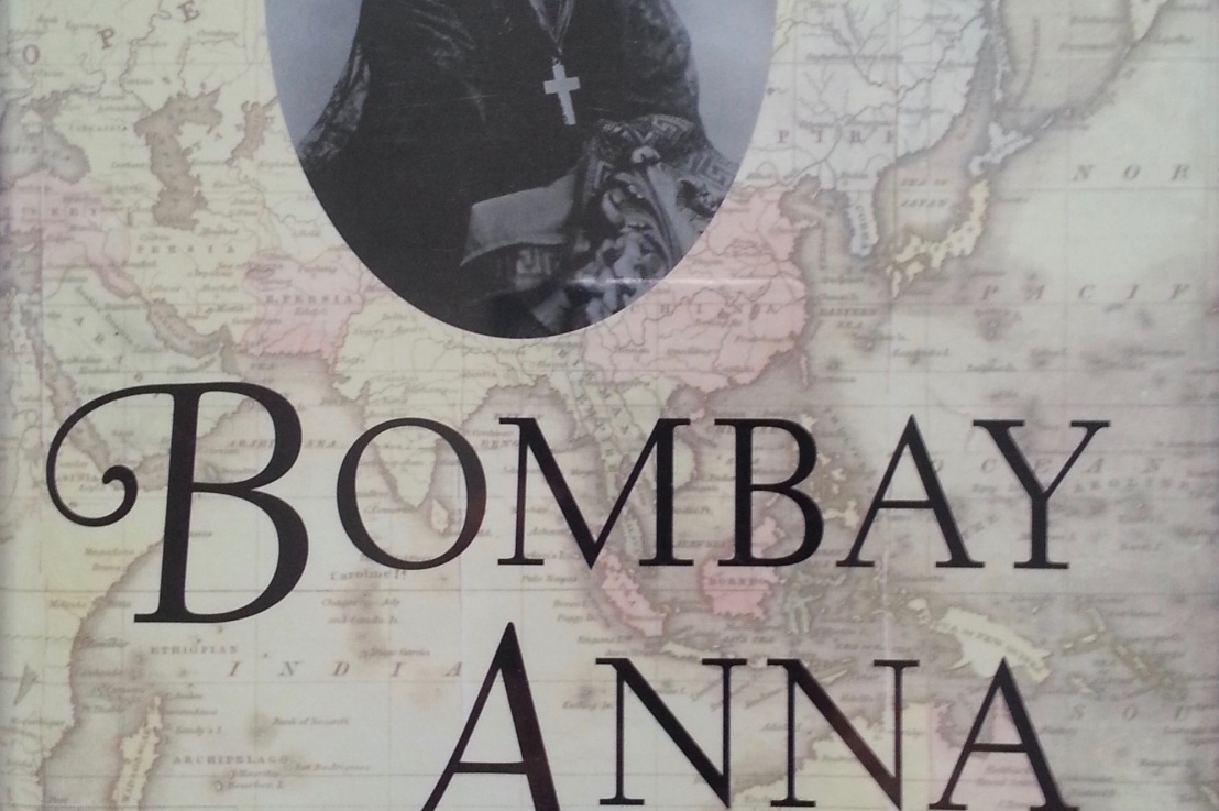 "Susan Morgan""s — Bombay Anna *****"