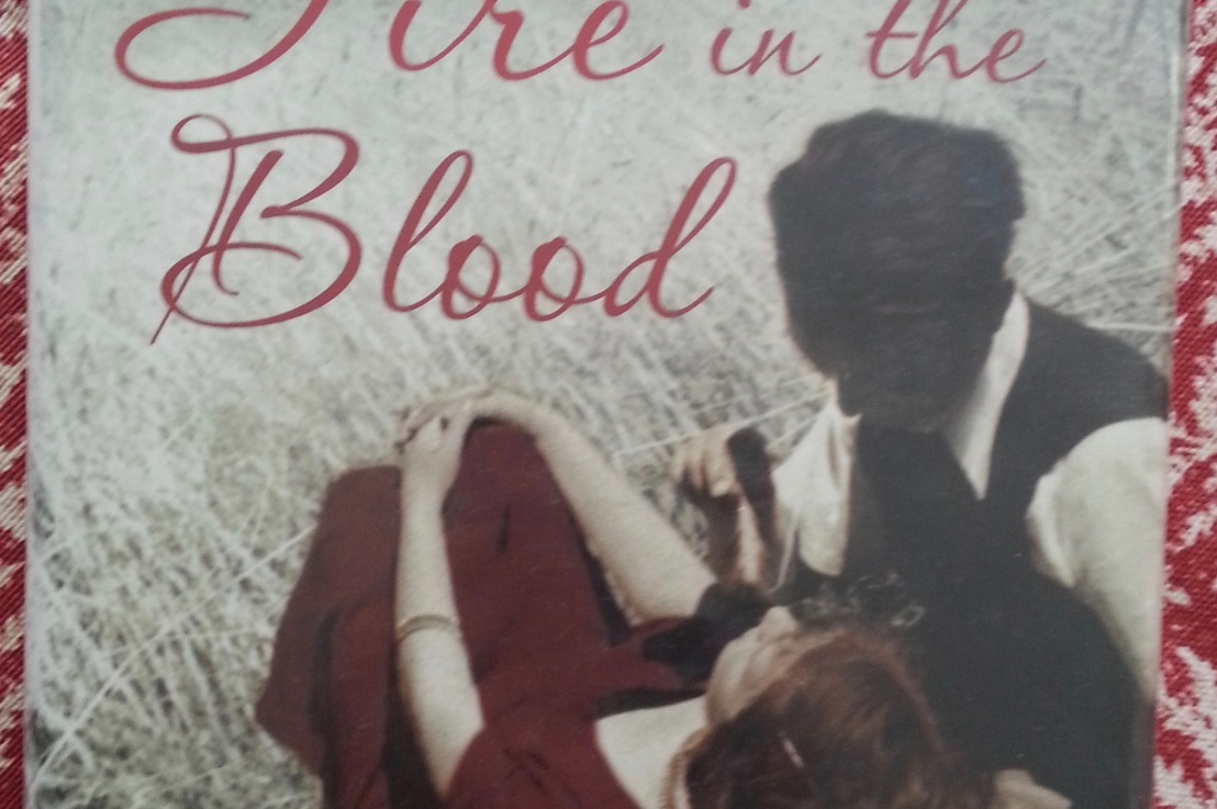 Ireme Nemirovsky's — Fire in the blood *****