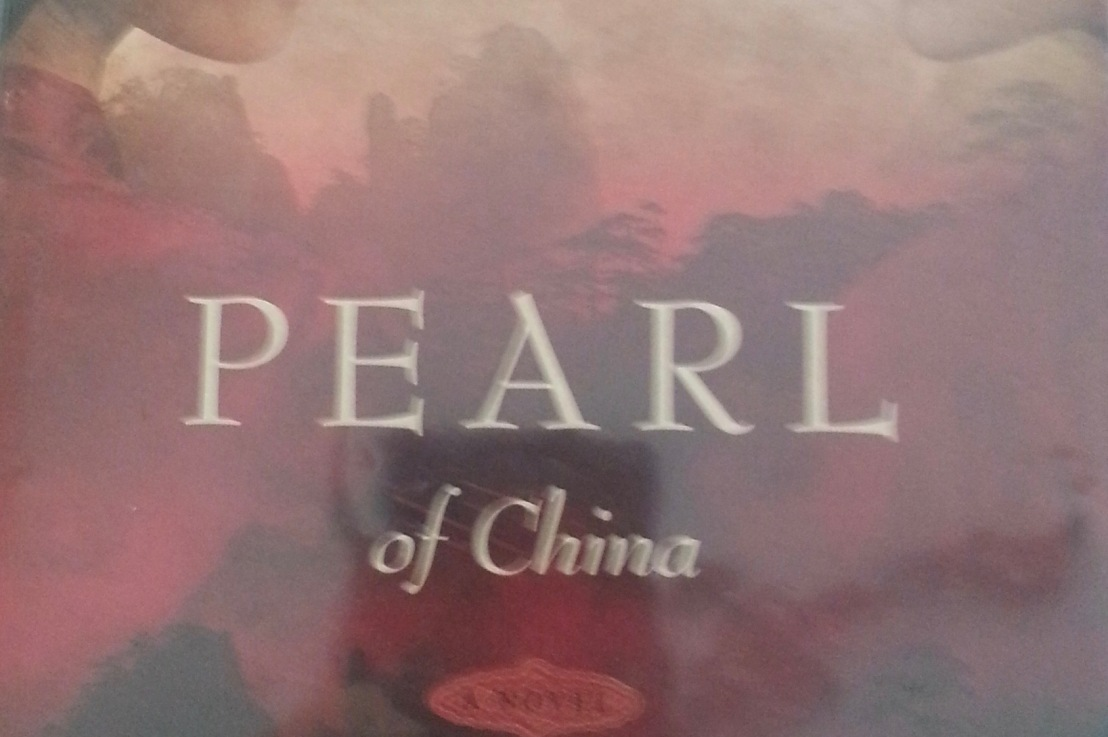 Anchee Min's — Pearl of China *****