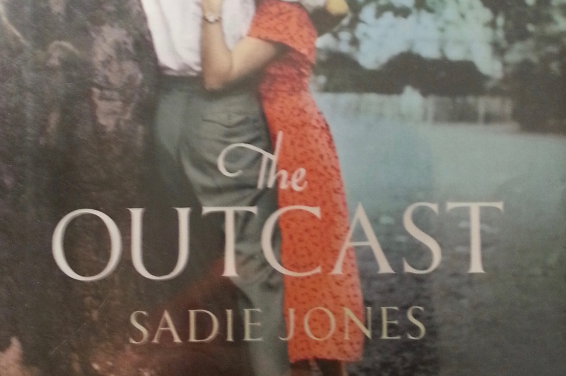 Sadie Jones's — The outcast *****