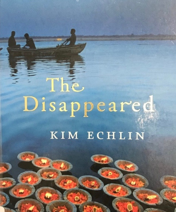 Kim Echlin's — The disappeared *****