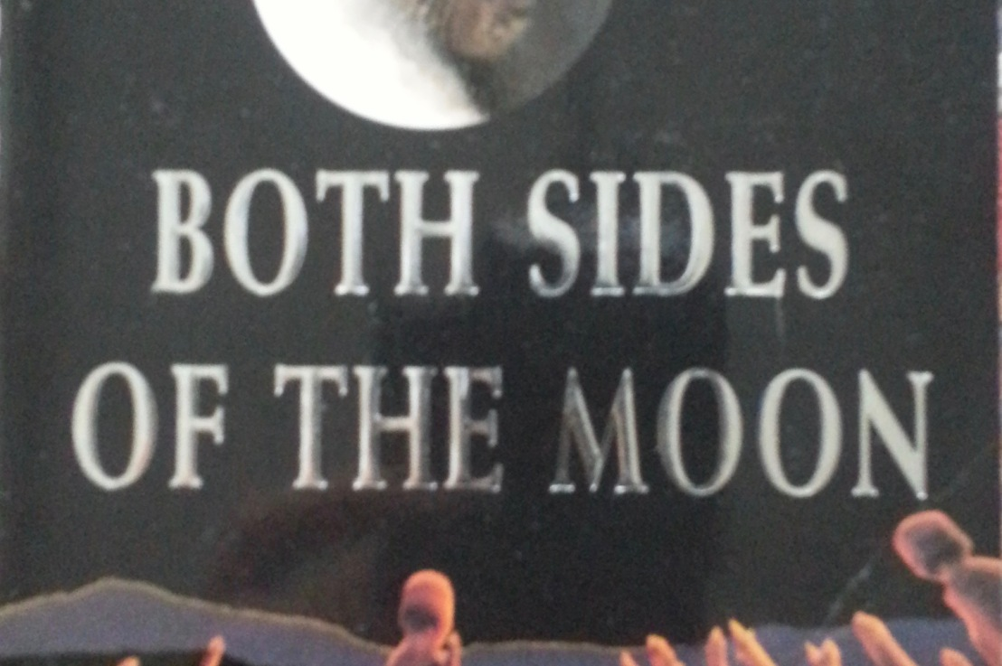 Alan Duff's — Both Sides of the Moon *****