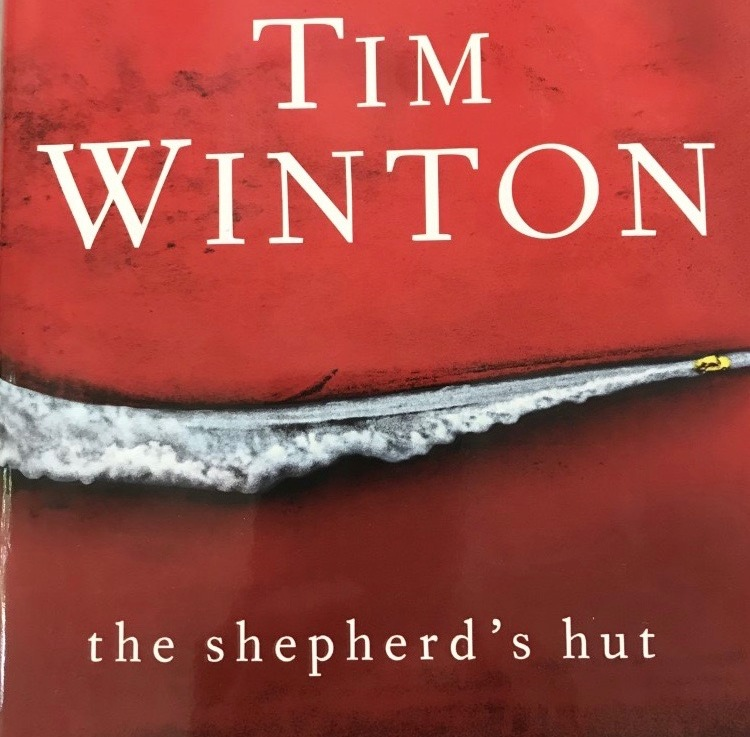 Tim Winton's — The shepherd's hut
