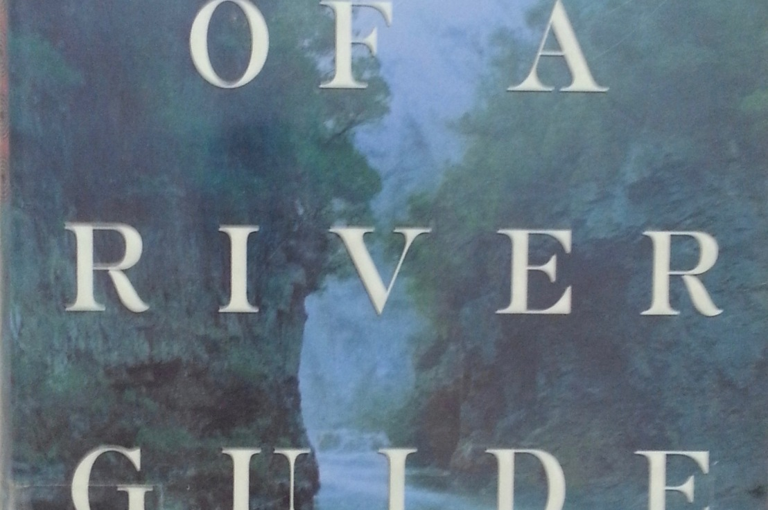Richard Flanagan's — Death of a river guide *****