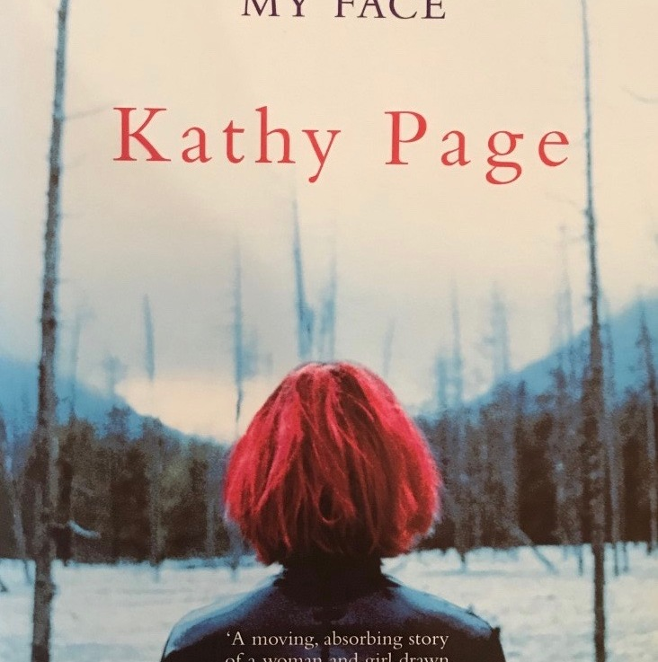 Kathy Page's — The story of my face *****