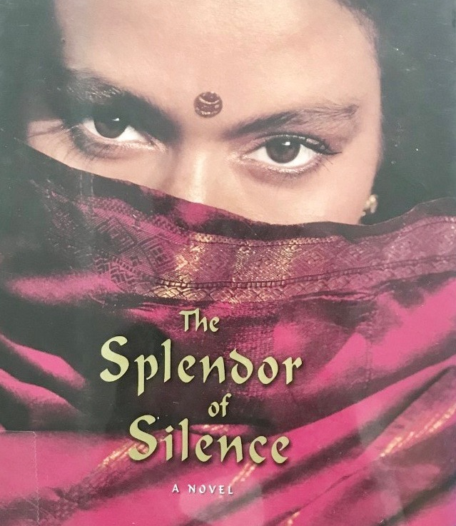 Indu Sundaresan's — The splendour of silence******