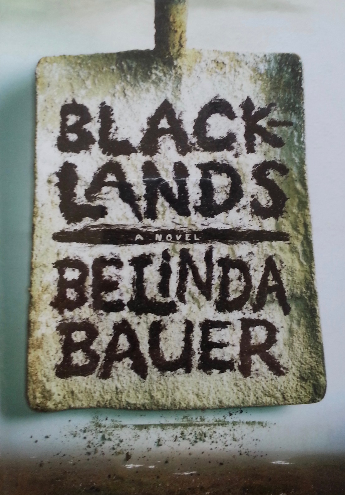 Belinda Bauer's — Black Lands *****