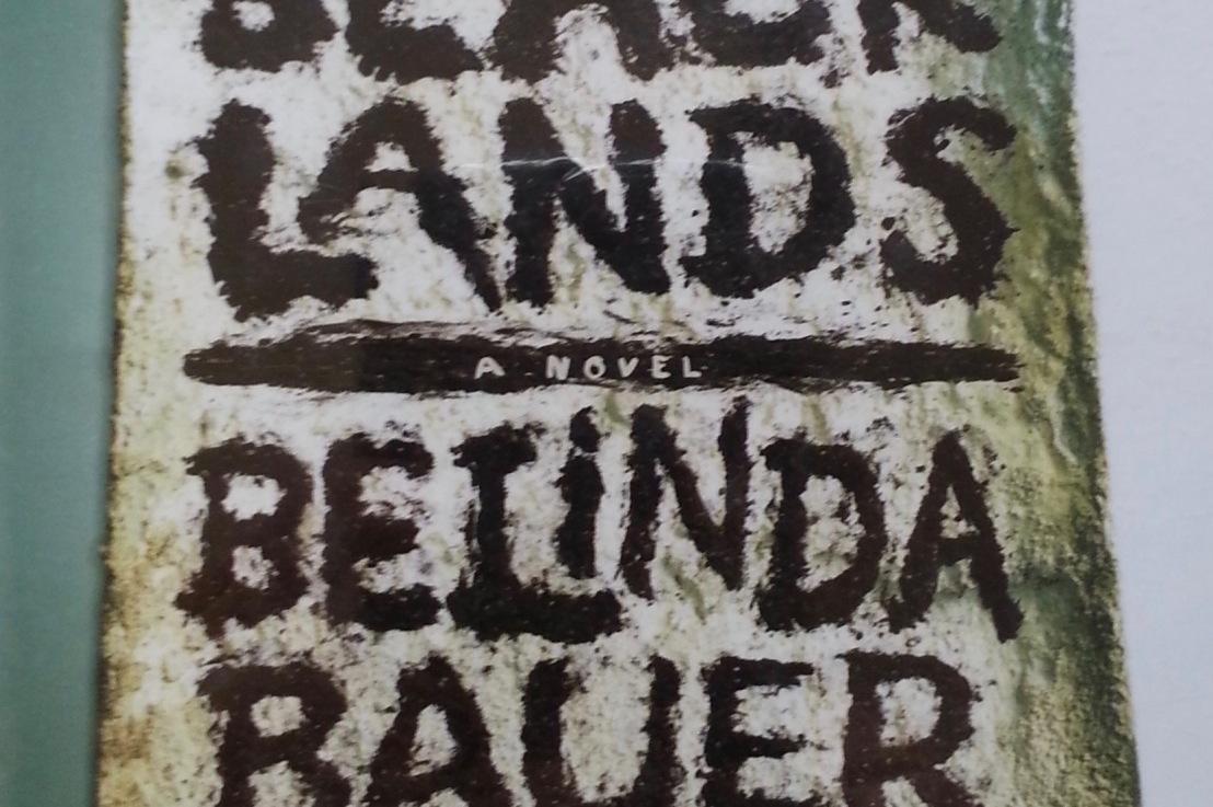 Belinda Bauer's — Black Lands*****