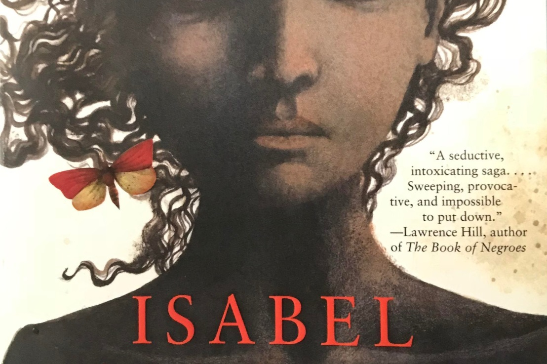 Isabel Allende's — Island beneath the sea*****