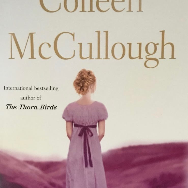 Colleen McCullough's — The independence of Miss Mary Bennett *****
