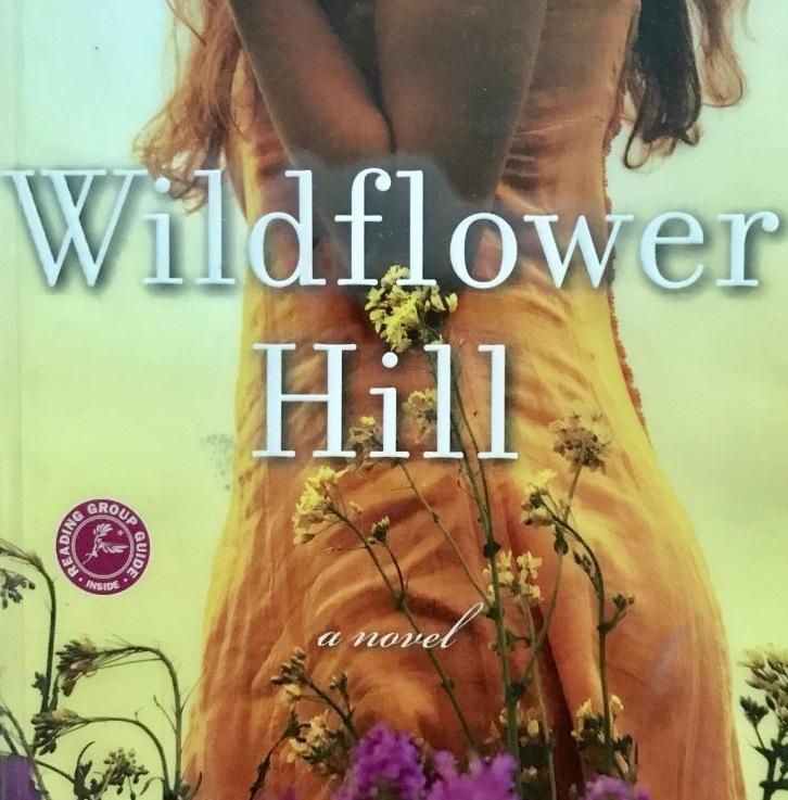 Kimberley Freeman's — Wildflower Hill *****