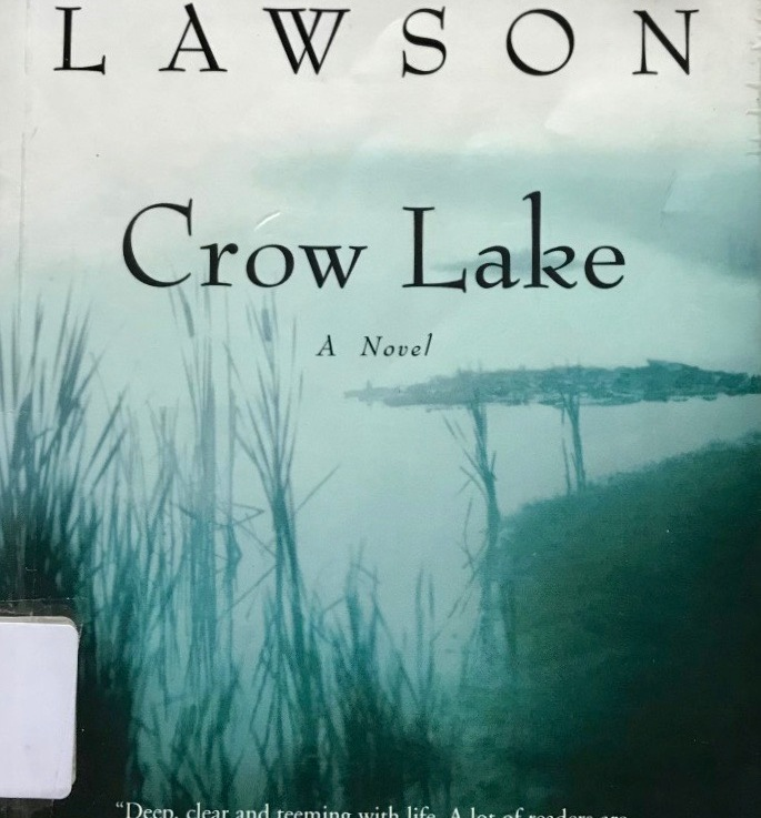 Mary Lawson's — Crow Lake *****