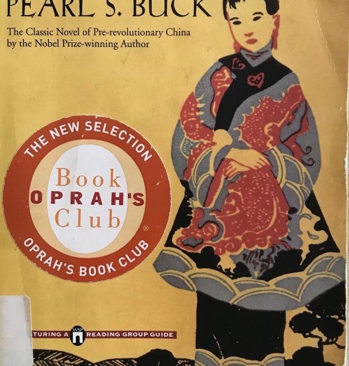 Pearl S. Buck's — Good earth*****