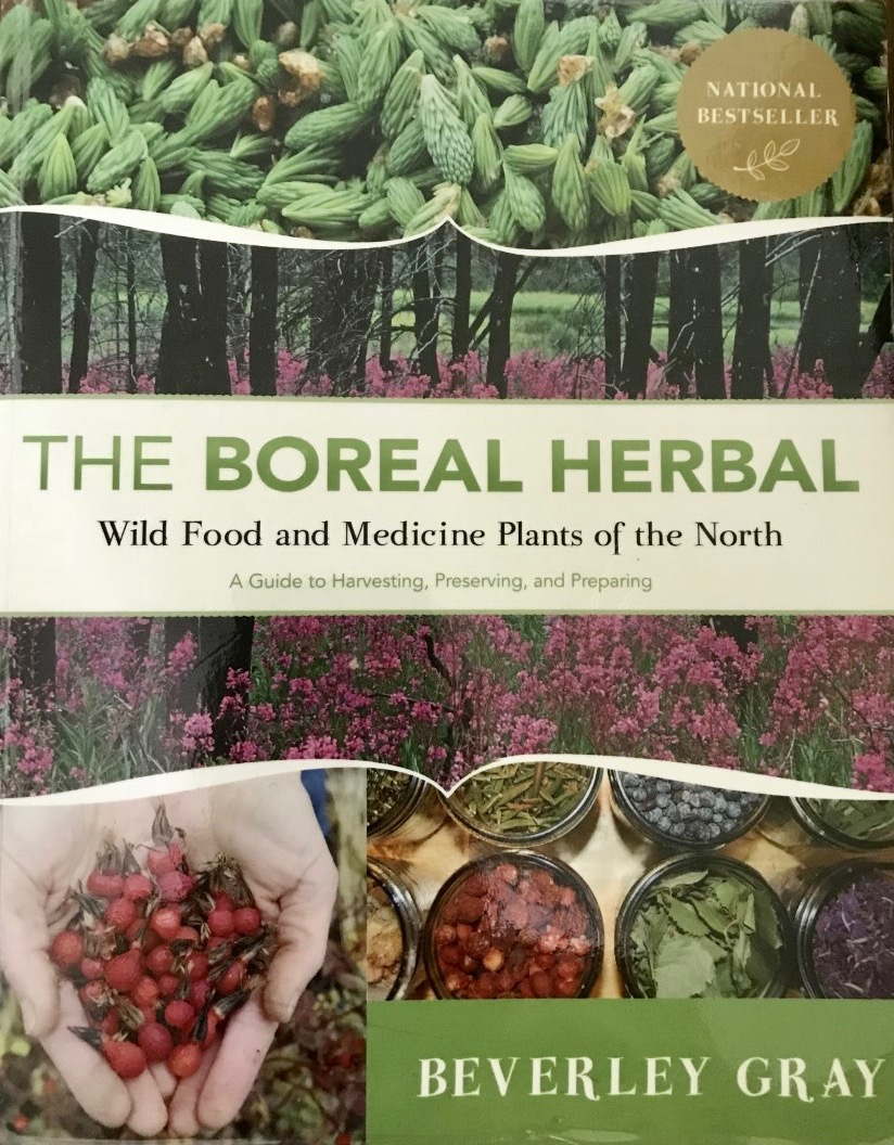 Beverley Gray's — The boreal herbal