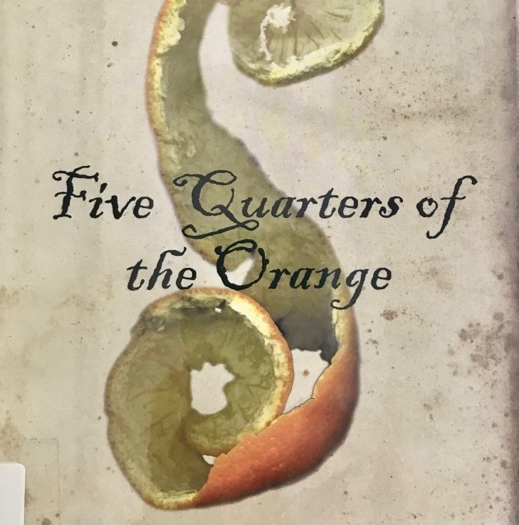 Joanne Harris' — Five quarters of an orange