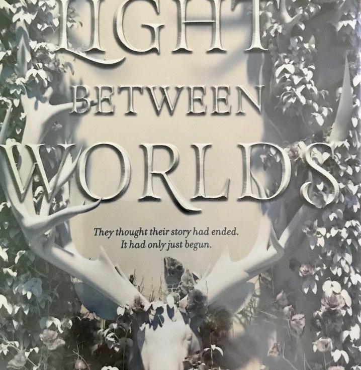 Laura E. Weymouth's — The light between worlds*****