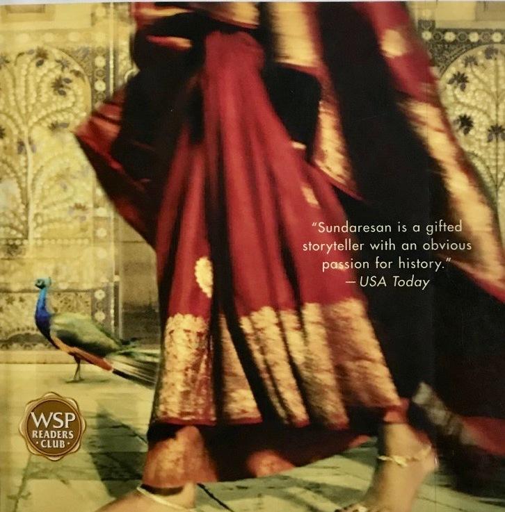 Indu Sundaresan's — Twentiethwife