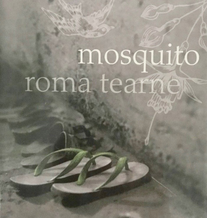 Roma Tearne's —Mosquito