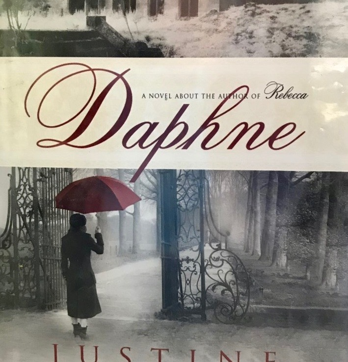 Justine Picardie's —Daphne