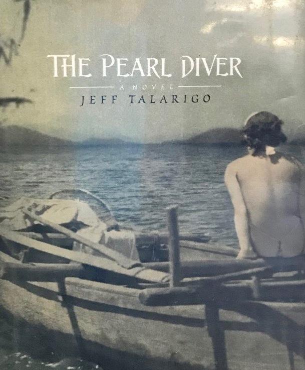 Jeff Talarigo's — PearlDiver