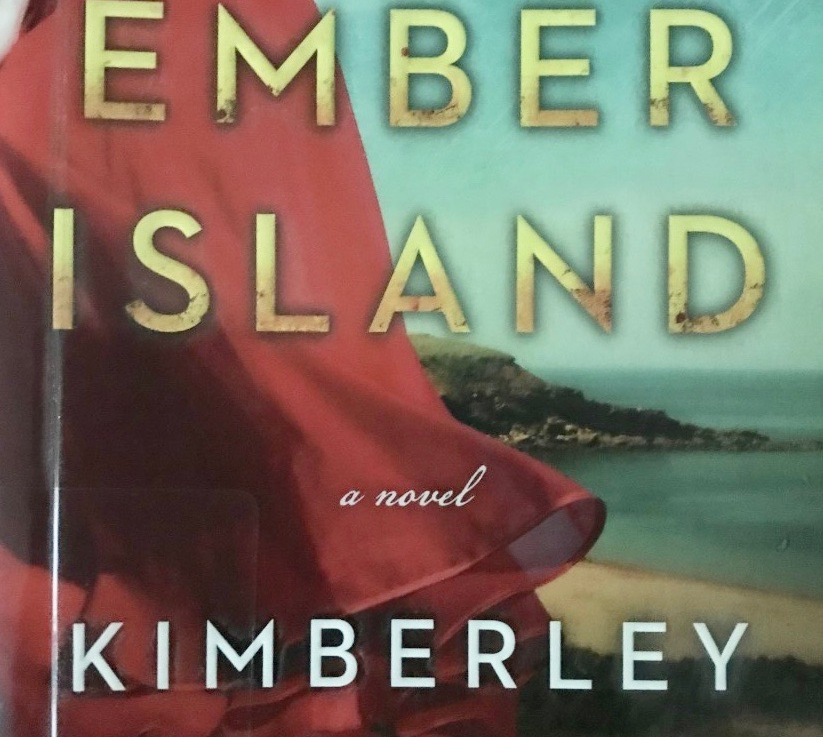 Kimberly Freeman's — EmberIsland