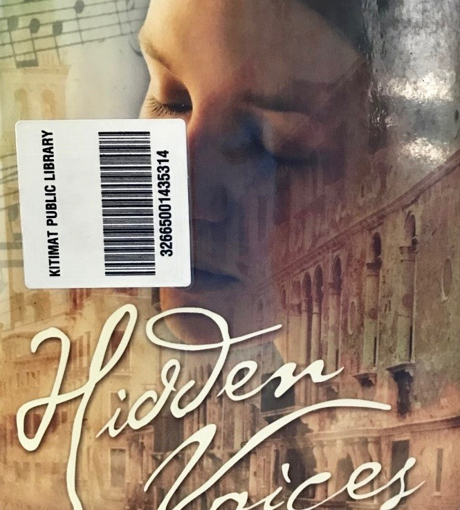 Pat Lowery Collins' — Hidden voices