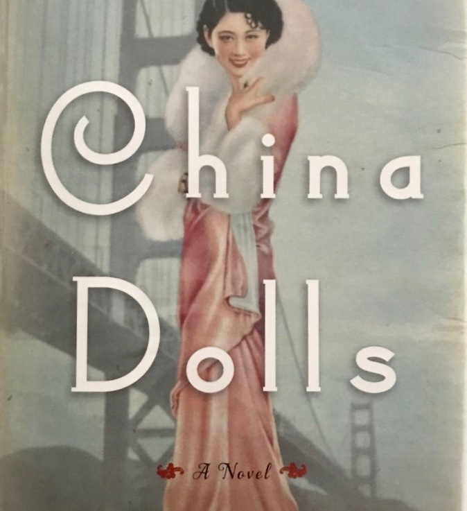 Lisa See's — Chinadolls