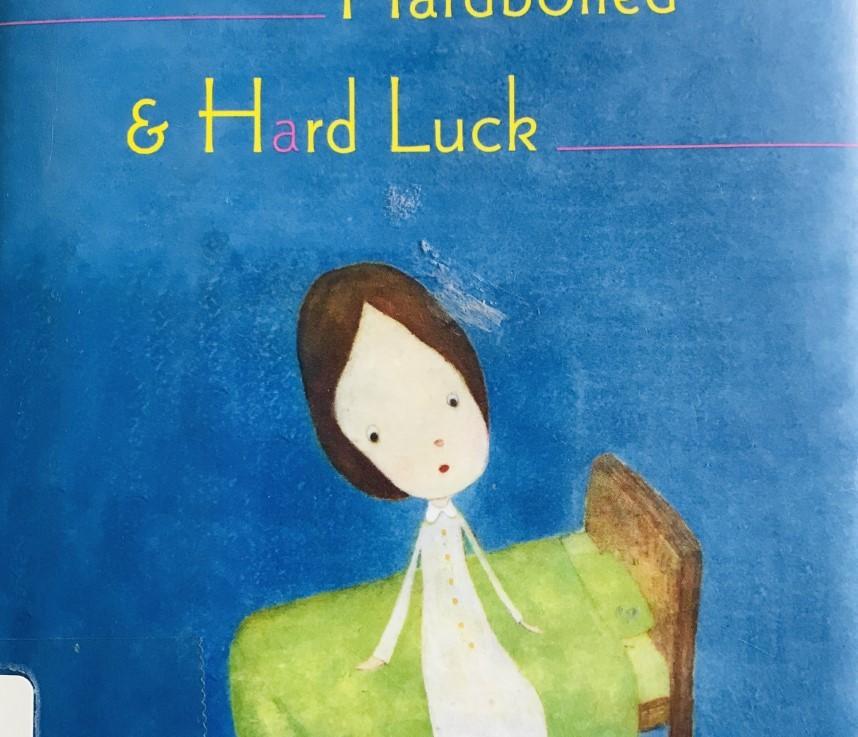 Banana Yoshimoto's — Hardboiled/Hard luck & The Lake*****