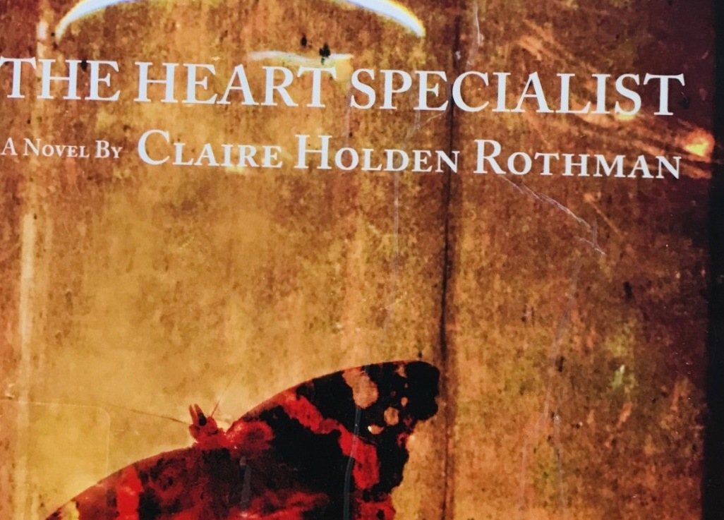Claire Holden Rothman's — The heart specialist *****