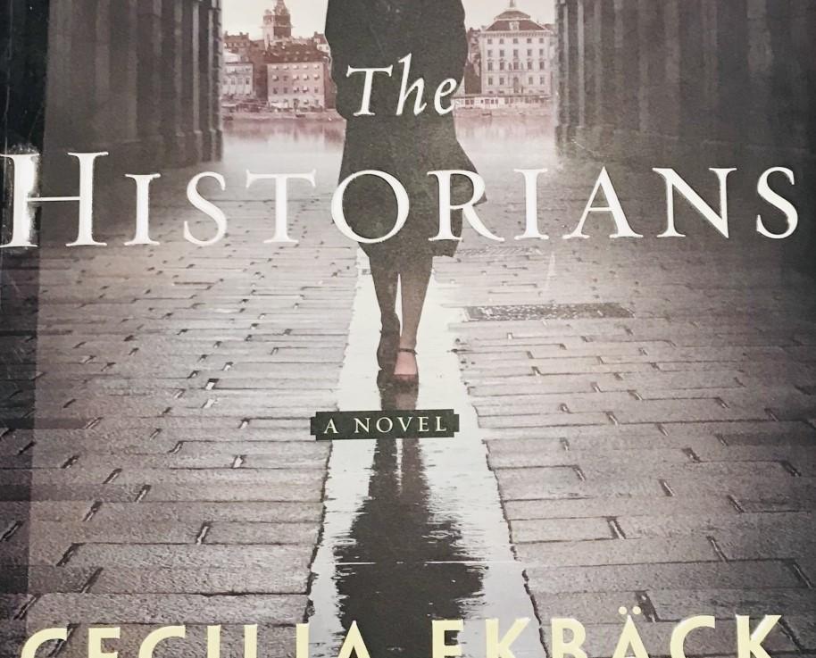 Cecilia Ekback's — The historians*****