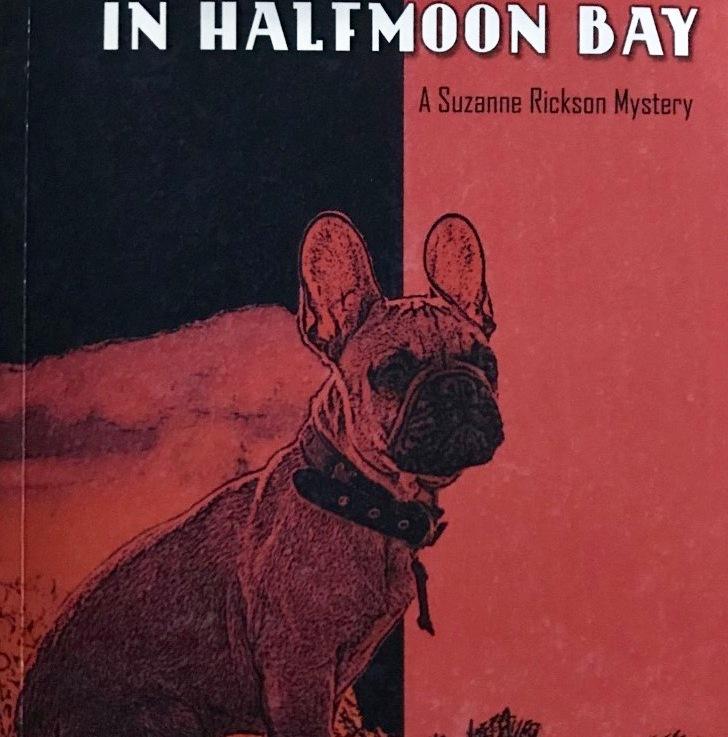Erik D'Souza's — Death in Halfmoon Bay*****