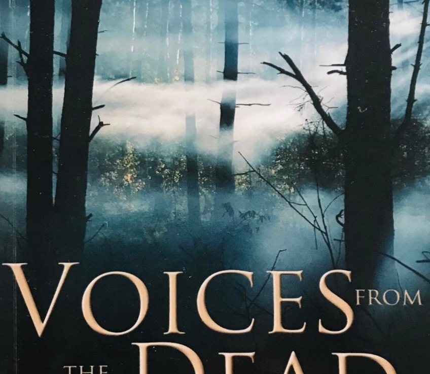Lozano Gilabert's — Voices from the dead *****