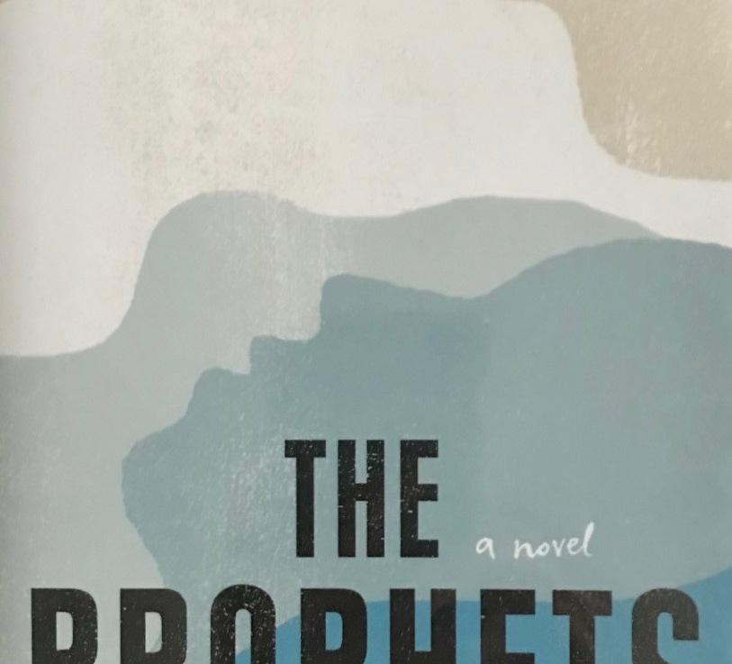 Robert Jones Jr's — The prophets*****
