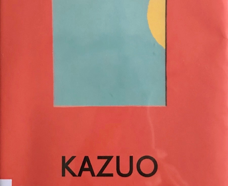 Kazuo Ishiguro's Klara and the sun