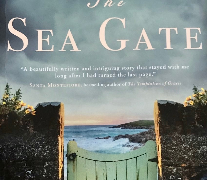 Jane Johnson's — The sea gate
