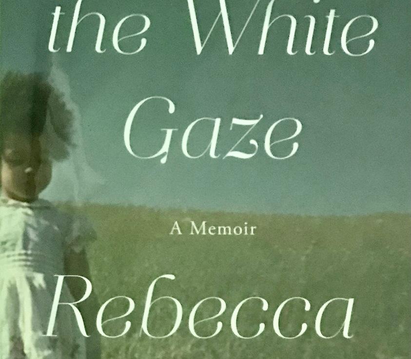Rebecca Carrol's — Surviving the white gaze*****