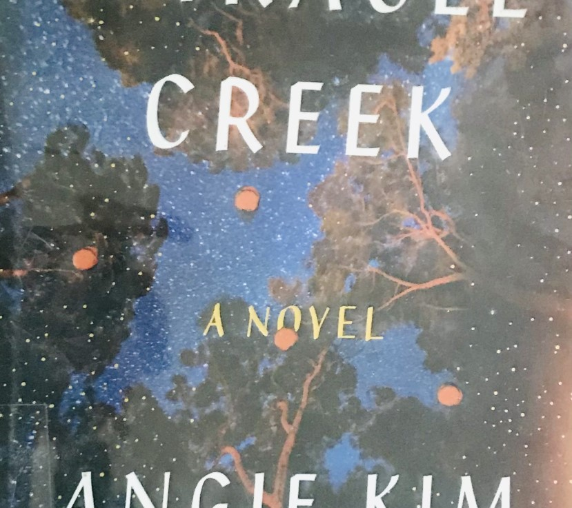 Angie Kim's — MiracleCreek*****