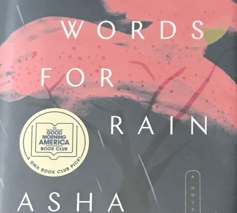 Asha Lemmie's — Fifty words forrain