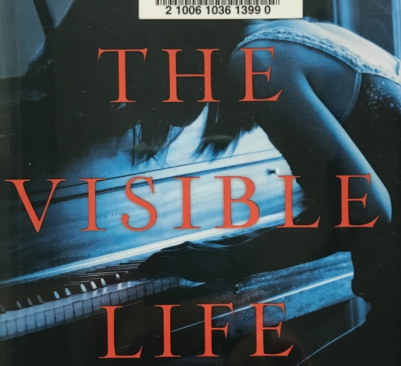 Kim Echlin's—Under the visiblelife*****