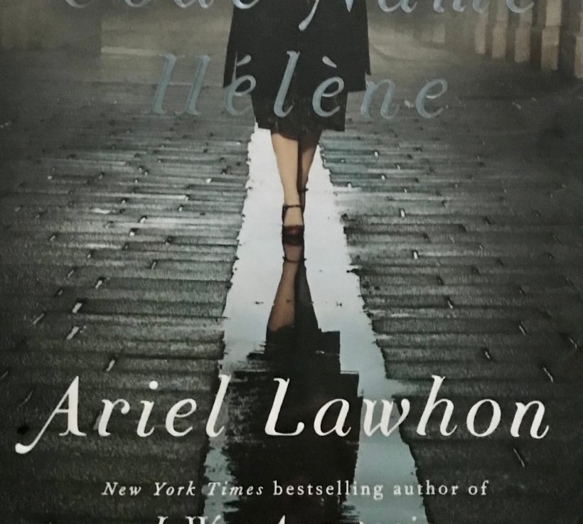 Ariel Lawhon's—Code nameHelene